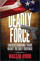 Deadly Force book
