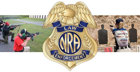 NRA Law Enforcement Activities Division