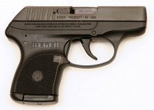 BackUp Gun