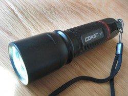 Coast HP7 review