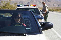 Police Traffic Stop Tips