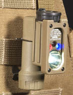 Streamlight Sidewinder Compact Flashlight