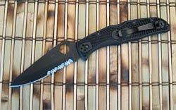 Spyderco Police Knives