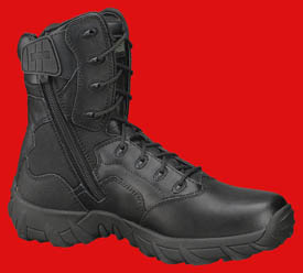 Magnum Boot Review