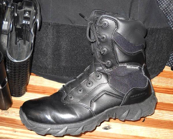 Magnum Cobra Boot Review