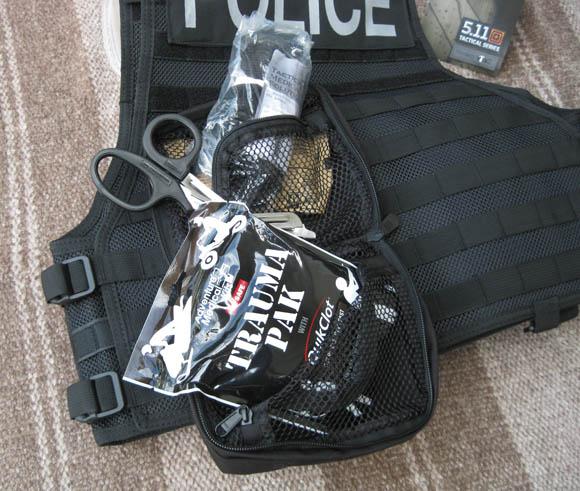 511 Tactical Vest