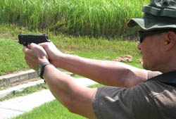LAPD Smith & Wesson Bodyguard 380 Review