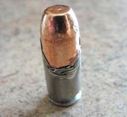 Defective Ammunition