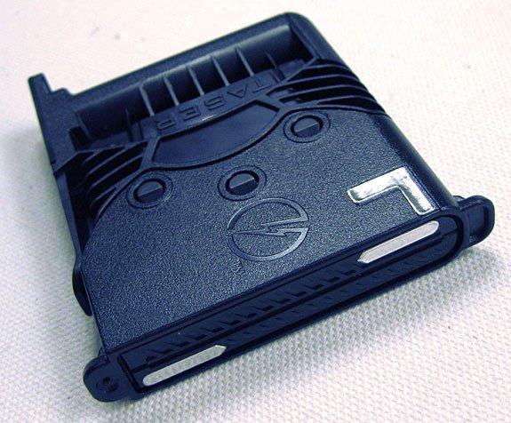 Taser X2 cartridge