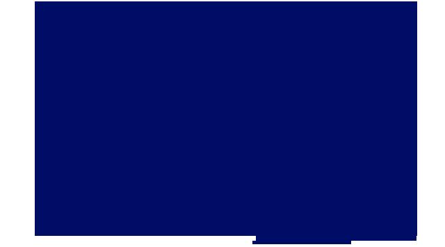 BlueSheepdog Logo, blue, medium