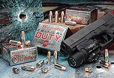 Hornady Critical Duty Ammo