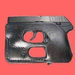 wallet holster