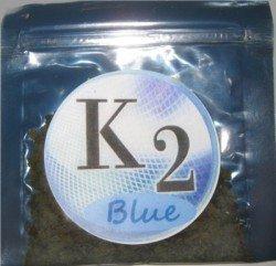 K2 drug