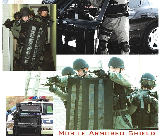 Armored Mobility
