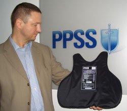 PPSS Body Armor
