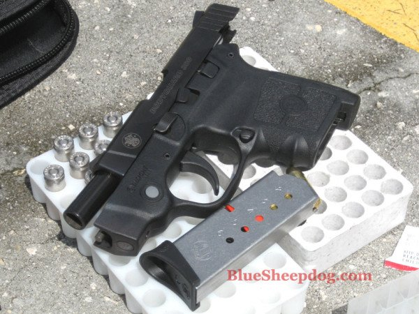 smith and wesson Bodyguard 380 for sale