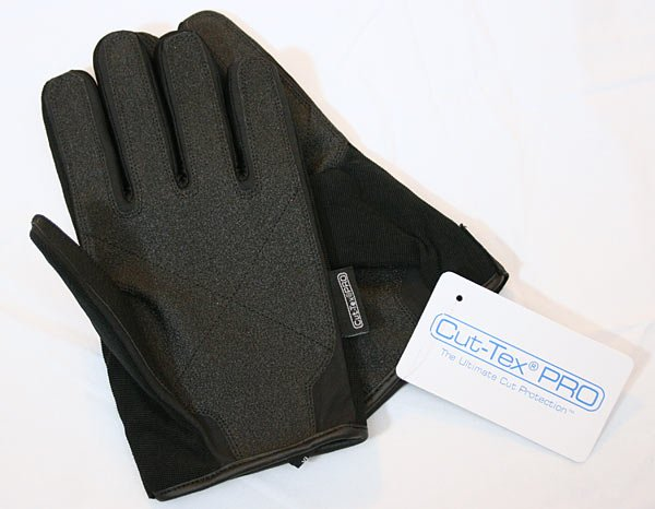 Ares gloves