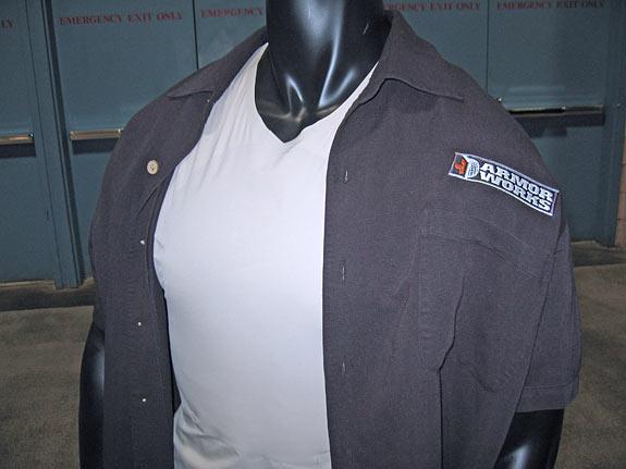 Armor Works UCBA