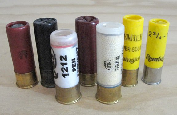 Less Lethal Shotgun Ammunition
