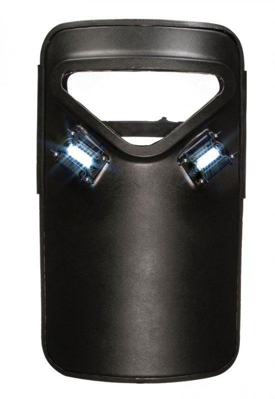 PROTECH Intruder Shield