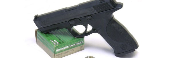 M&P for law enforcement