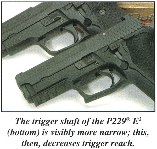 SIG P229 Review