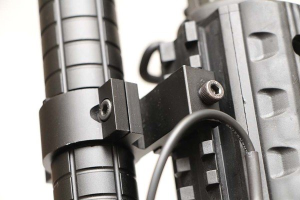 Sightmark H2000 mount