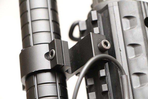 Sightmark H2000 mount