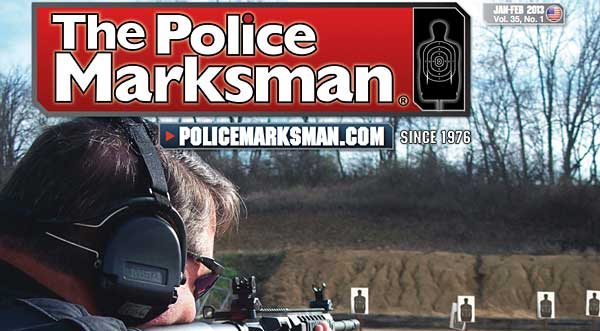 The Police Marksman
