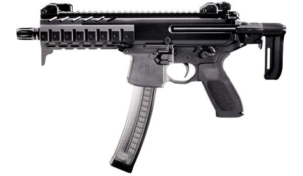 & Security News for bringing us this roundup of new guns for 2013
