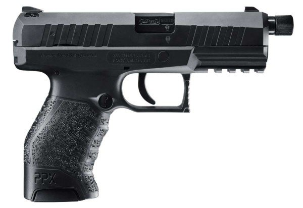 Walther PPX SD