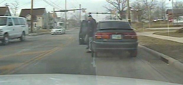In Car Police Cameras