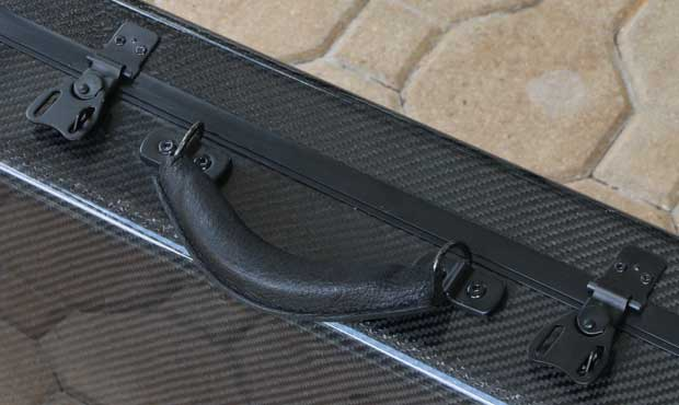 AR-15 gun case review
