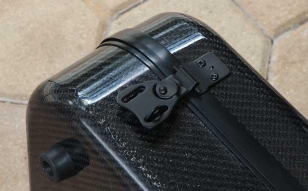 AR-15 gun case