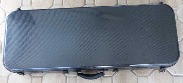 TKL outdoors gun case review