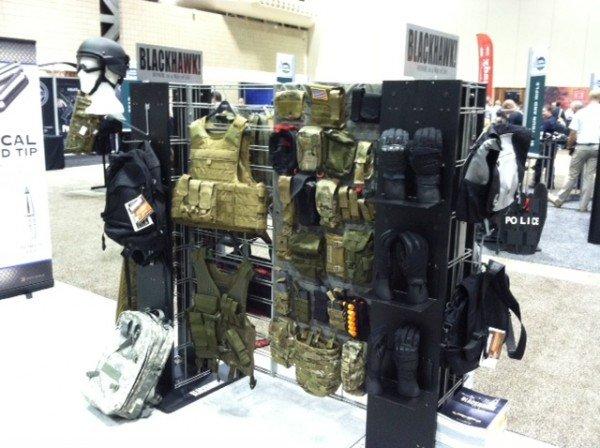 Blackhawk gear
