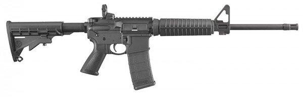 Ruger AR-15