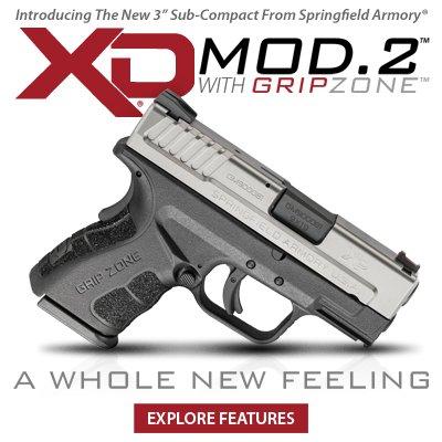 The newly announced Mod.2 grip