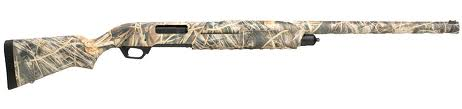 The Model 887 Nitro Mag Waterfowl.