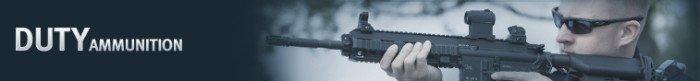 Speer Gold Dot Duty Rifle Ammunition