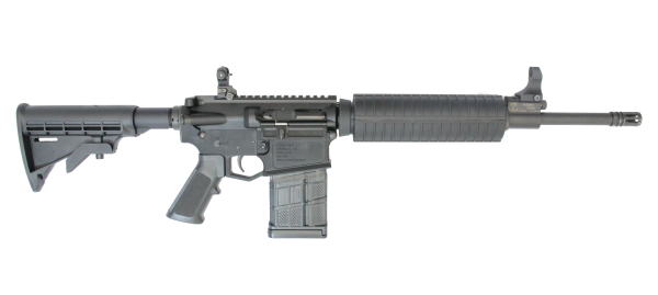 The base model Adams Arms SF-308.