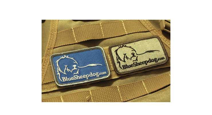 bluesheepdog