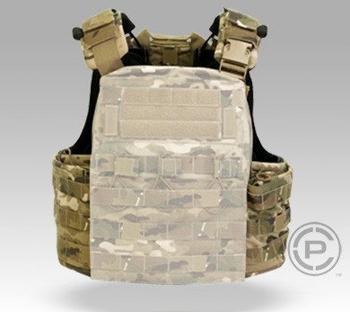 The Crye Precision CAGE Plate Carrier (CPC)