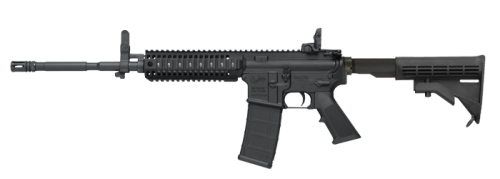 The Colt LE6940 AR-15 is one of the new options for police patrol rifles.