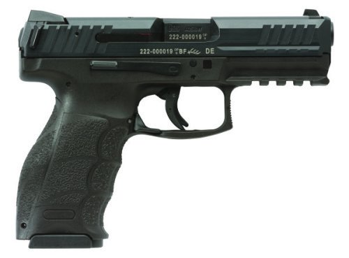 The new HK VP40 is the next offering in the VP line.
