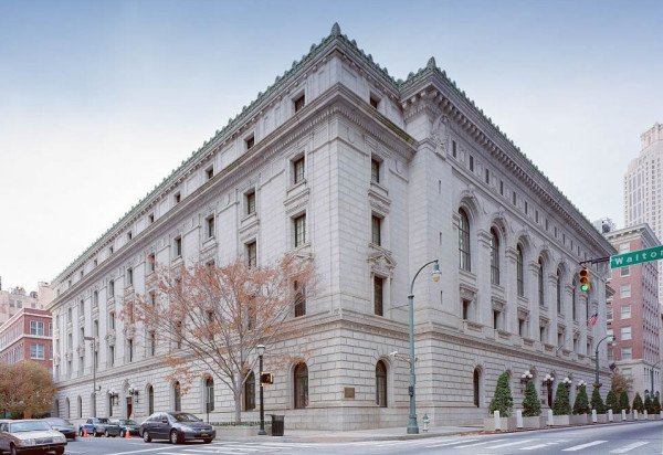 The 11th U.S. Circuit Court of Appeals in Atlanta, GA.