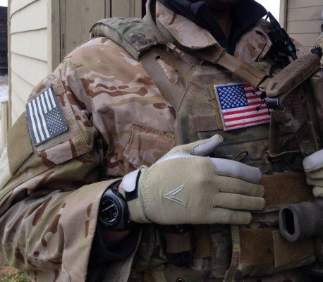 The Trigger Glove is designed for comfort, protection, and secure shooting.