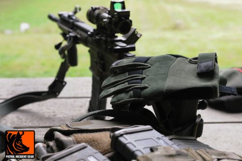 The PIG FDT Bravo FR gloves are a versatile shooting glove selection for a multitude of shooters.
