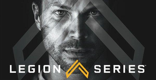 Sig Sauer markets the Legion Series.