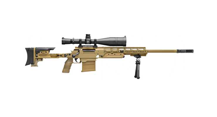 FN SPR Series